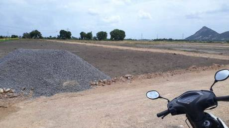 1647 sqft, Plot in Builder Project Tadikonda, Guntur at Rs. 25.0000 Lacs