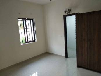 1900 sqft, 3 bhk Apartment in Reputed Ranka D Paradise Apartments Frazer Town, Bangalore at Rs. 47000