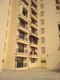 540 sqft, 1 bhk Apartment in Kohinoor Castles Ambernath West, Mumbai at Rs. 22.9300 Lacs