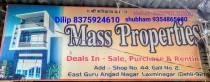 Mass Properties