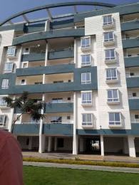 1205 sqft, 3 bhk Apartment in Shiv Vatika Real Estate Brij Residency Nipania, Indore at Rs. 11000