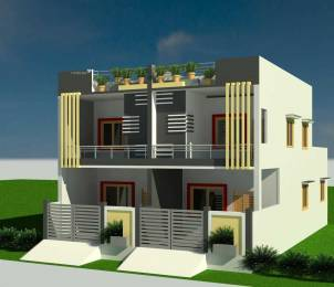 750 sqft, 3 bhk IndependentHouse in Builder MANAVTA NAGAR Kanadia Road, Indore at Rs. 43.5000 Lacs