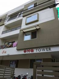 1152 sqft, 2 bhk Apartment in Builder omg Avenue Mahaveer Nagar, Indore at Rs. 56.5000 Lacs