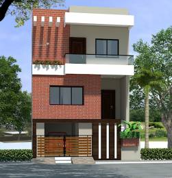 1900 sqft, 4 bhk IndependentHouse in Builder MANAVTA NAGAR Kanadia Road, Indore at Rs. 62.0000 Lacs