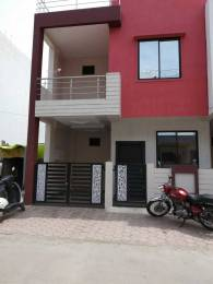 1500 sqft, 3 bhk IndependentHouse in Builder Bijali Nagar Bicholi Road, Indore at Rs. 82.0000 Lacs