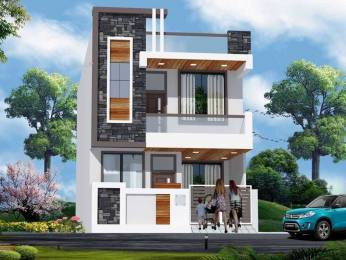 1950 sqft, 3 bhk IndependentHouse in Nariman Nariman Point Mahalakshmi Nagar, Indore at Rs. 80.0000 Lacs