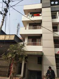 1400 sqft, 3 bhk Apartment in Builder Project Azad Nagar, Kanpur at Rs. 14000