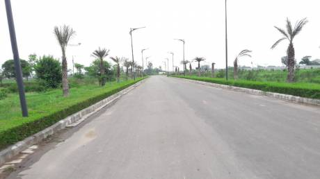 2160 sqft, Plot in Manohar Palm Residency Mullanpur, Mohali at Rs. 70.0000 Lacs