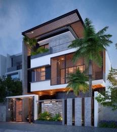 1350 sqft, 3 bhk Villa in Builder Green Palms Valley Ramamurthy Nagar, Bangalore at Rs. 75.8100 Lacs
