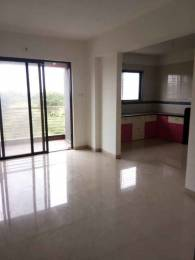 800 sqft, 2 bhk Apartment in Builder Project Konark Nagar, Nashik at Rs. 6000