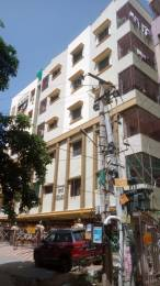1200 sqft, 2 bhk Apartment in Builder raga residency Patamata, Vijayawada at Rs. 13000