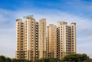 1758 sqft, 3 bhk Apartment in Experion The Heartsong Sector 108, Gurgaon at Rs. 1.1467 Cr