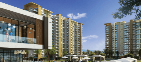 2000 sqft, 3 bhk Apartment in Emaar Imperial Gardens Sector 102, Gurgaon at Rs. 1.1800 Cr