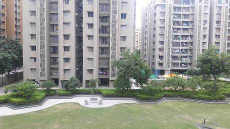 1300 sqft, 2 bhk Apartment in Safal Safal Parisar II Bopal, Ahmedabad at Rs. 20000