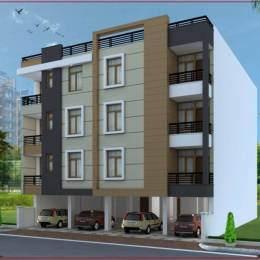 1480 sqft, 3 bhk Apartment in Builder Salasar residency New Sanganer Road, Jaipur at Rs. 34.9900 Lacs