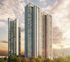 1175 sqft, 2 bhk Apartment in Piramal Vaikunth Cluster 4A Thane West, Mumbai at Rs. 1.9900 Cr