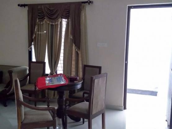 1000 sqft, 2 bhk Apartment in Builder deshmukh apartment Telecom Nagar, Nagpur at Rs. 15000