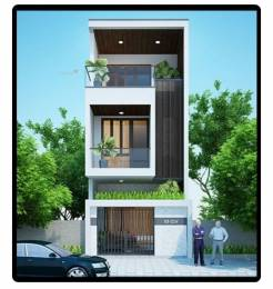 500 sqft, 1 bhk BuilderFloor in Builder Project Chhota Bangarda, Indore at Rs. 27.5000 Lacs