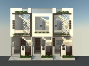 500 sqft, 2 bhk IndependentHouse in Builder Project Vidhya Palace, Indore at Rs. 28.5100 Lacs