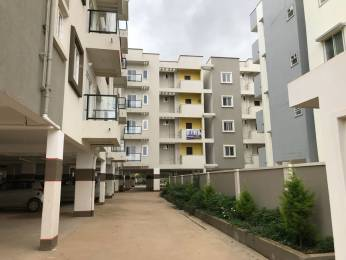 1112 sqft, 2 bhk Apartment in Alps Pleasanton Electronic City Phase 1, Bangalore at Rs. 38.9200 Lacs