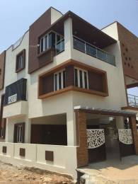 3400 sqft, 4 bhk IndependentHouse in Builder Project Sahakar Nagar, Bangalore at Rs. 1.8500 Cr