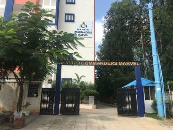 2295 sqft, 3 bhk Apartment in Manito Commanders Marvel Yelahanka, Bangalore at Rs. 1.2000 Cr