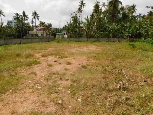 180 sqft, Plot in Builder Project Kannammoola Nalumukku Road, Trivandrum at Rs. 10.0000 Lacs