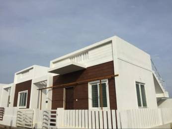 850 sqft, 1 bhk Villa in Builder Project Pudhu Thamaraipatti, Madurai at Rs. 3500