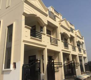 1320 sqft, 2 bhk Villa in Builder Terrashine green Deva Road, Lucknow at Rs. 37.5100 Lacs