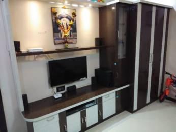 516 sqft, 1 bhk Apartment in Builder Project Sector-2A Kopar Khairane, Mumbai at Rs. 75.0000 Lacs