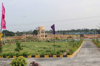 1620 sqft, Plot in Sukshanti Imperial City Tukkuguda, Hyderabad at Rs. 30.6000 Lacs