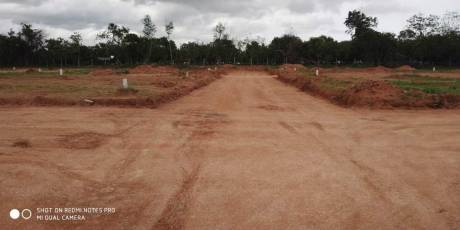 1350 sqft, Plot in Builder Project Nandigama, Hyderabad at Rs. 22.5000 Lacs