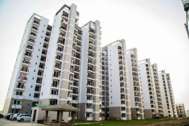 1840 sqft, 3 bhk Apartment in NK Savitry Greens VIP Rd, Zirakpur at Rs. 15000