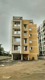 660 sqft, 1 bhk Apartment in Buddha Ozone 3 Mira Road East, Mumbai at Rs. 46.5000 Lacs