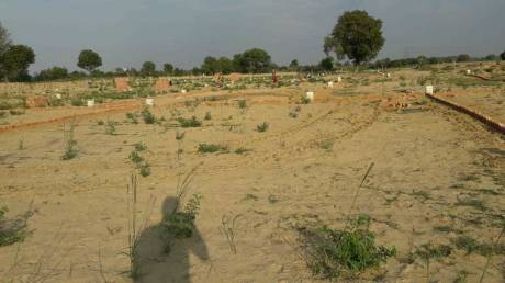 999 sqft, Plot in Builder Saras Azad Ganj, Jhansi at Rs. 3.0000 Lacs