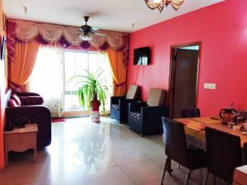 1375 sqft, 2 bhk Apartment in HM World City JP Nagar Phase 9, Bangalore at Rs. 84.0000 Lacs