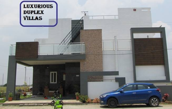 1480 sqft, 2 bhk Villa in Builder Mitta Iris Kothur, Hosur at Rs. 25.0000 Lacs