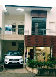 1260 sqft, 3 bhk Villa in Bajwa Sunny Enclave Sector 124 Mohali, Mohali at Rs. 69.9000 Lacs