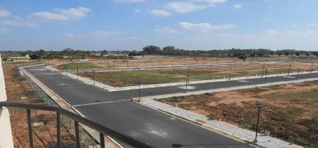 1200 sqft, Plot in Builder Royal city Bommasandra, Bangalore at Rs. 21.6000 Lacs