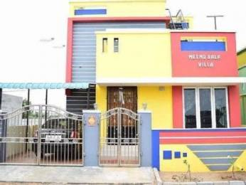 800 sqft, 2 bhk IndependentHouse in Builder Project Chengalpattu, Chennai at Rs. 17.3000 Lacs