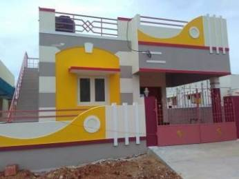 800 sqft, 2 bhk IndependentHouse in Builder Project Mahindra World City, Chennai at Rs. 20.4000 Lacs