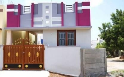800 sqft, 2 bhk IndependentHouse in Builder Vetri railway nagar Chengalpattu, Chennai at Rs. 15.8000 Lacs