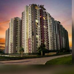 930 sqft, 2 bhk Apartment in Prajay Megapolis Kukatpally, Hyderabad at Rs. 52.0000 Lacs