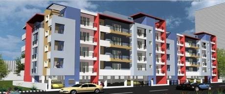 1000 sqft, 2 bhk Apartment in Builder Project Gottigere, Bangalore at Rs. 14000