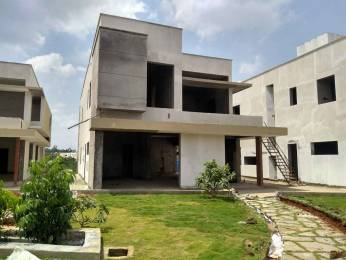 6500 sqft, 4 bhk Villa in Northstar Hillside Gandipet, Hyderabad at Rs. 4.4000 Cr