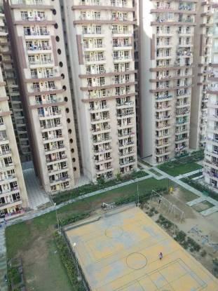 1270 sqft, 2 bhk Apartment in Crossings Infra Crossing Republik, Ghaziabad at Rs. 9000
