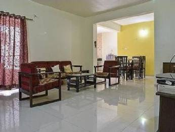 1442 sqft, 3 bhk Apartment in Wadhwani Ganeesham PH 1 Pimple Saudagar, Pune at Rs. 91.0000 Lacs
