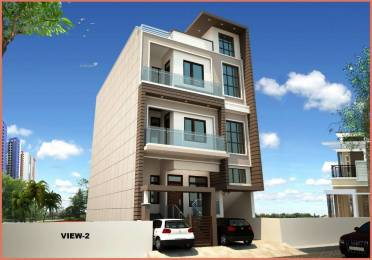 4800 sqft, 10 bhk BuilderFloor in Builder Project Mansarovar Extension, Jaipur at Rs. 1.3500 Cr