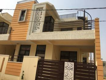 2600 sqft, 4 bhk IndependentHouse in Builder Project Jagatpura, Jaipur at Rs. 75.0000 Lacs