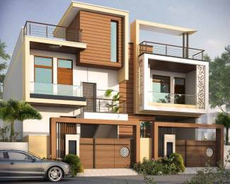 2500 sqft, 4 bhk IndependentHouse in Builder Project Mansarovar Extension, Jaipur at Rs. 87.0000 Lacs